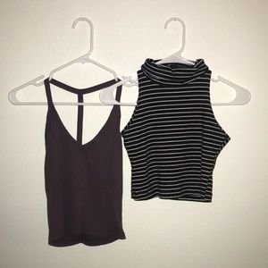 Two tops, Forever 21